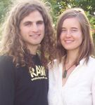 MATT & ANGELA