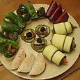 Petites surprises végétales