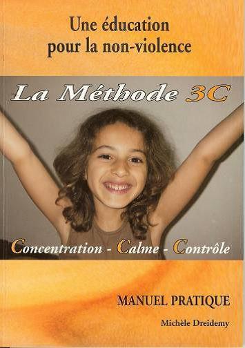 Livre Méthode 3C