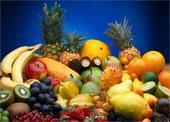 Etalage fruits 2