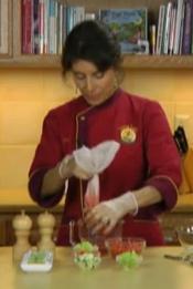 CHERIE SORIA - Gazpacho