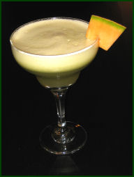 Smoothie Cactus-melon