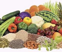 Aliments combinaison