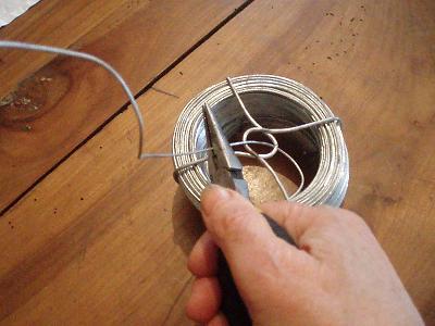 Boc à lavement - Nettoyage tuyau 2