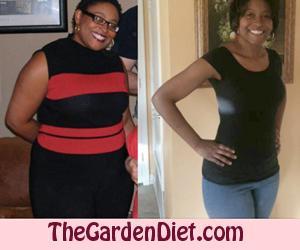 Maigrir - Garden Diet