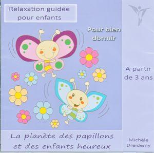CD - Planète des Papillons