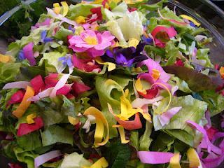 Salade Christine