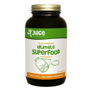 Ultimate superfood