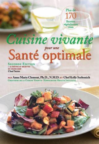 Cuisine Vivante