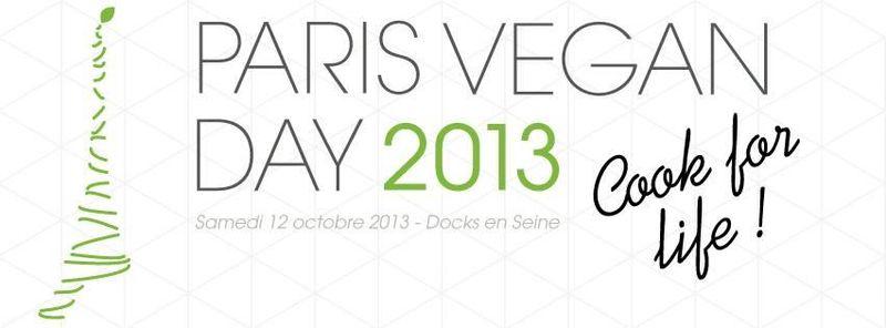 Vegan Day 2013