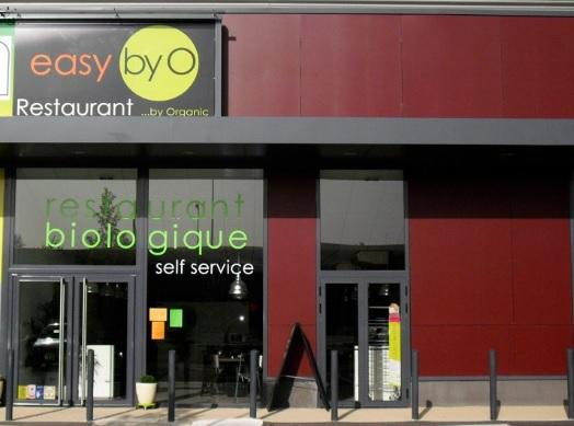 Easybyo -Façade