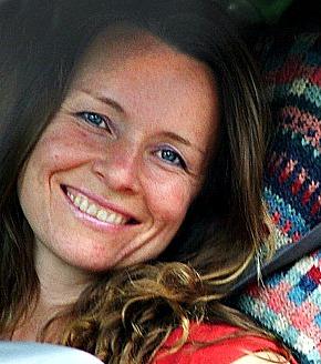 Chantale roy portrait
