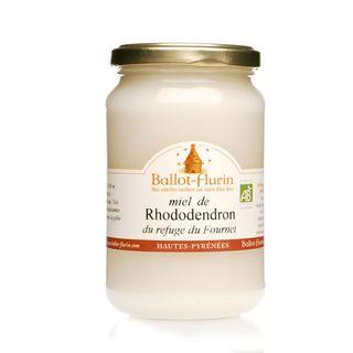 Miel rhododendron 500