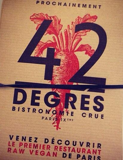 Restaurant 42°