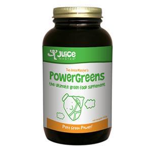 Powergreens