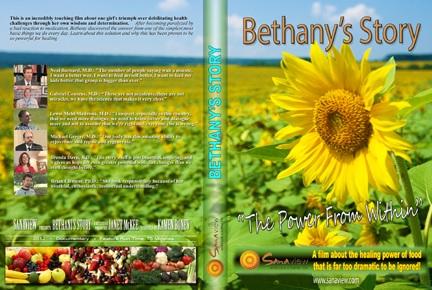 Bethany story