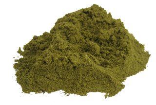 Protéines chanvre poudre